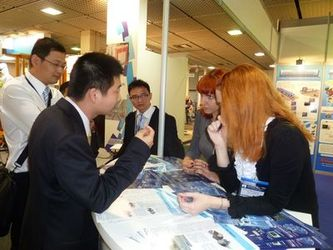 International Trade Fair for Transport Technology InnoTrans-2012