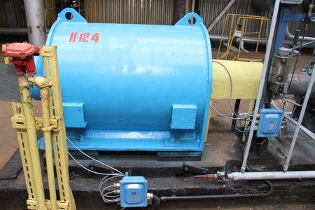 Система вибродиагностики КОМПАКС обеспечивает безопасную и ресурсосберегающую эксплуатацию оборудования предприятий нефтепереработки и нефтехимии