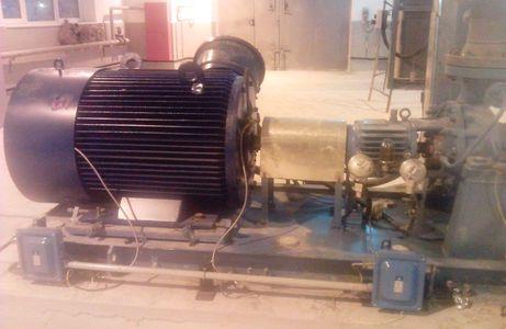 Система вибромониторинга КОМПАКС обеспечивает безопасную и ресурсосберегающую эксплуатацию оборудования предприятий нефтепереработки и нефтехимии