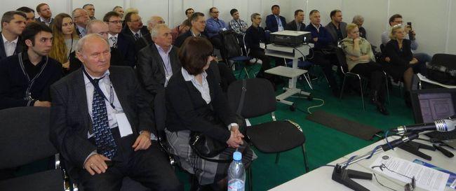 Участие НПЦ «Динамика» в форуме «Территория NDT 2016»