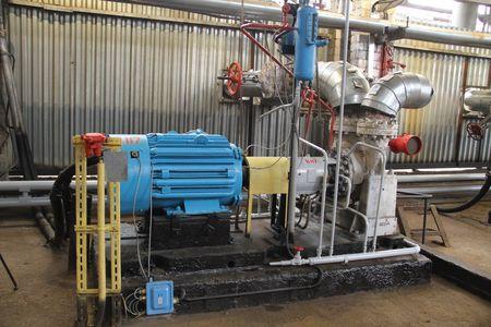 Система неразрушающего контроля КОМПАКС обеспечивает надежность работы оборудования, безопасность и ресурсосбережение на предприятиях нефтепереработки и нефтехимии