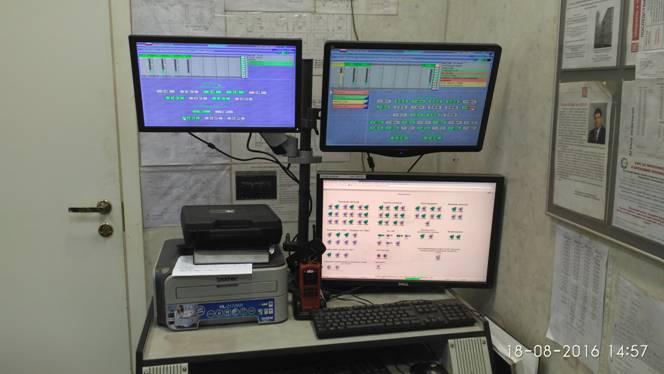 Вибромониторинг состояния оборудования нефтеперерабатывающих предприятий