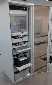 Вибромониторинг состояния оборудования опасных производственных объектов