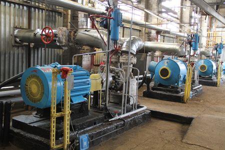 Вибродиагностика насосов и электродвигателей на предприятиях нефтепереработки и нефтехимии