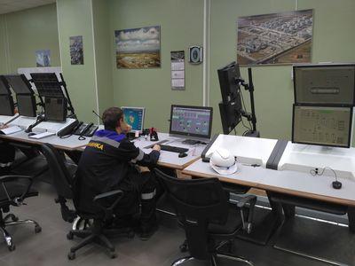 Вибродиагностика насосов, электродвигателей, аппаратов воздушного охлаждения системой КОМПАКС
